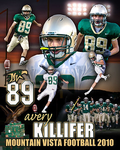 #89 Avery Killifer