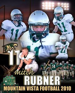 #11 Mitch Rubner