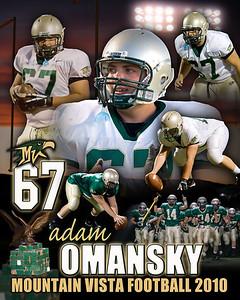 #67 Adam Omansky