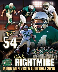 #54 Nick Rightmire