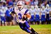 "Hilliard Davidson High School's Tyler Talbott runs the ball in the second quarter of play at Thomas Worthington High School Friday night September 24, 2010. (©2010 James D. DeCamp • 614-367-6366) <a href=""http://www.JamesDeCamp.com"">http://www.JamesDeCamp.com</a>"