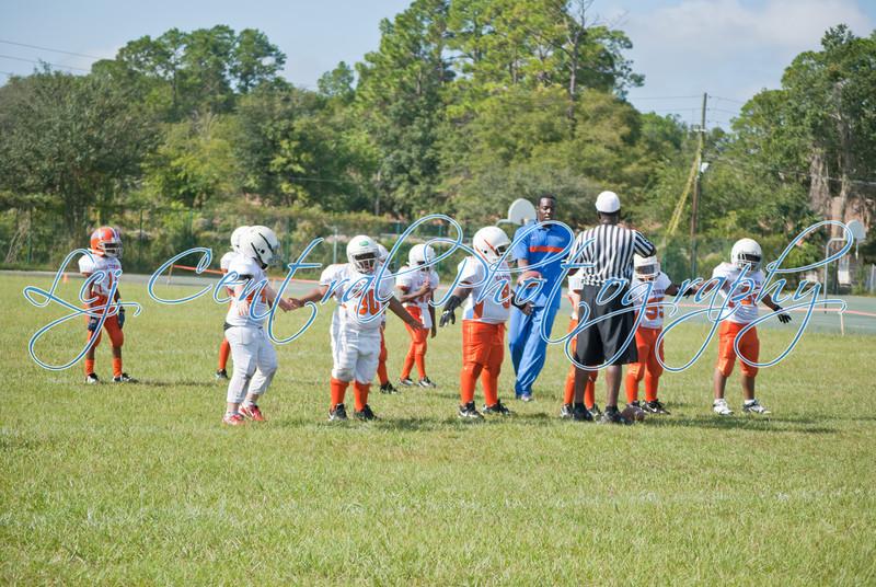 Gainesville Gators Vs Jacksonville Staints