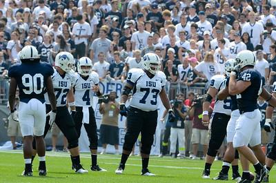 at Penn State, 09.03.11 (University Communications)
