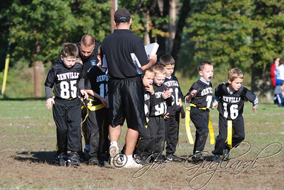 Denville Blue Angels Football