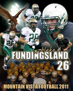 26 Blake Fundingsland