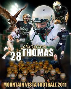 28 Christian Thomas