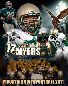 72 Alex Myers