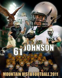 61 Jon Johnson