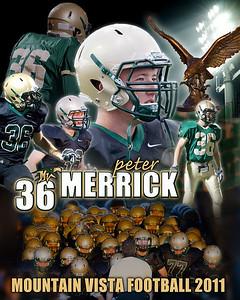 36 Peter Merrick