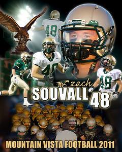 48 Zach Souvall