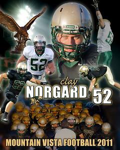 52 Clay Norgard
