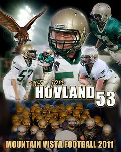 53 Jon Hovland