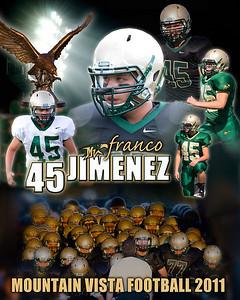 45 Franco Jimenez