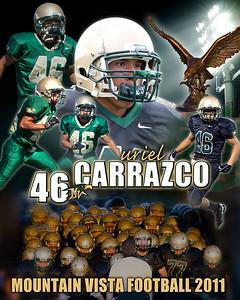46 Uriel Carrazco