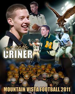 Zach Criner