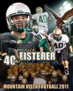 40 Nick Eisterer