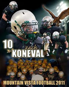 10 Zachery Koneval