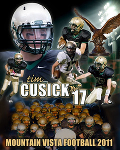 17 Tim Kusick