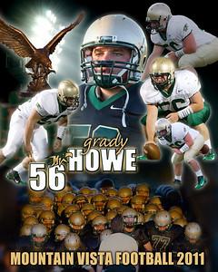 56 Grady Howe