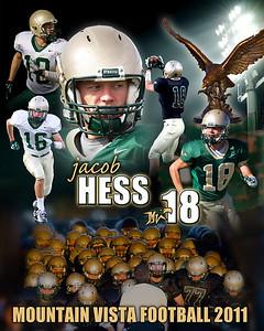18 Jacob Hess