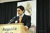Host Emcee Csaba Sukosd WCSH -6 Sports.