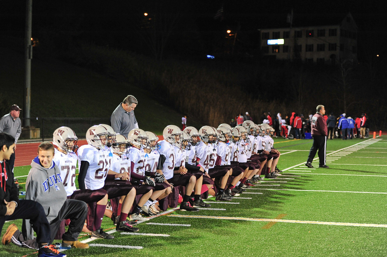 11-1-2012 - A Team vs Burlington0011