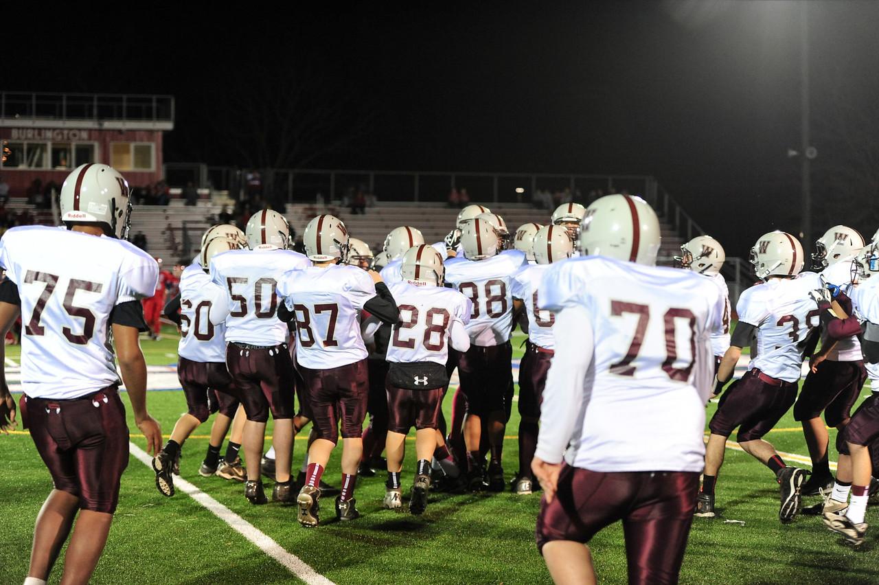 11-1-2012 - A Team vs Burlington0028