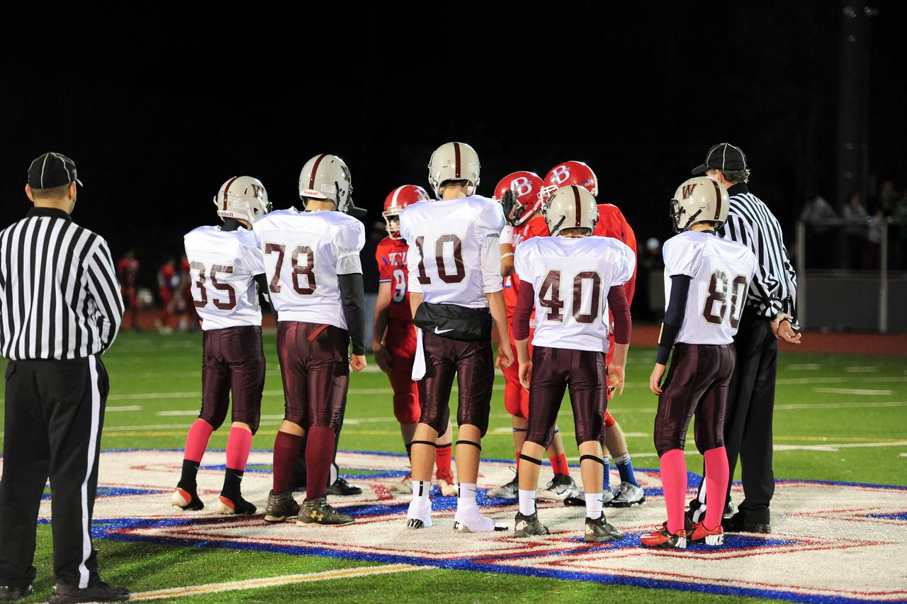 11-1-2012 - A Team vs Burlington0021