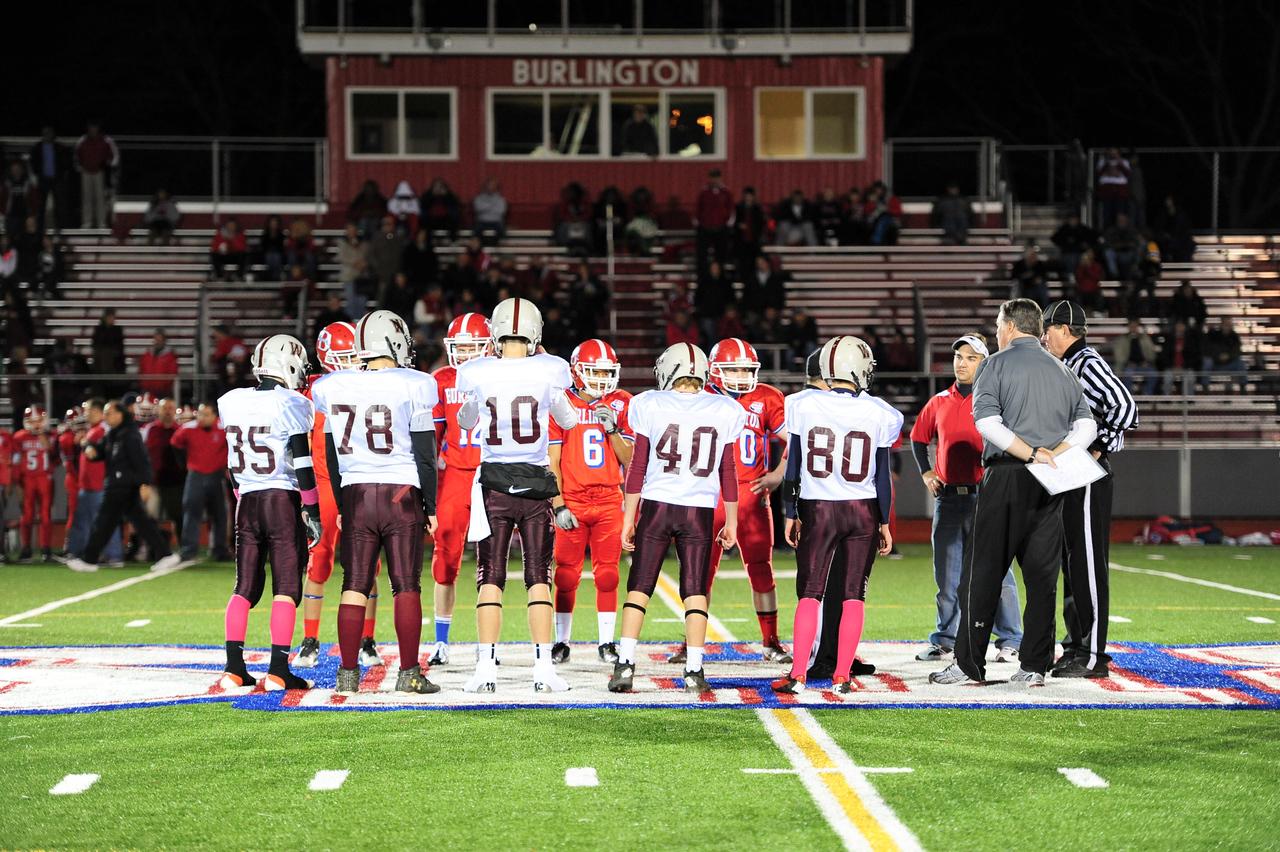 11-1-2012 - A Team vs Burlington0004