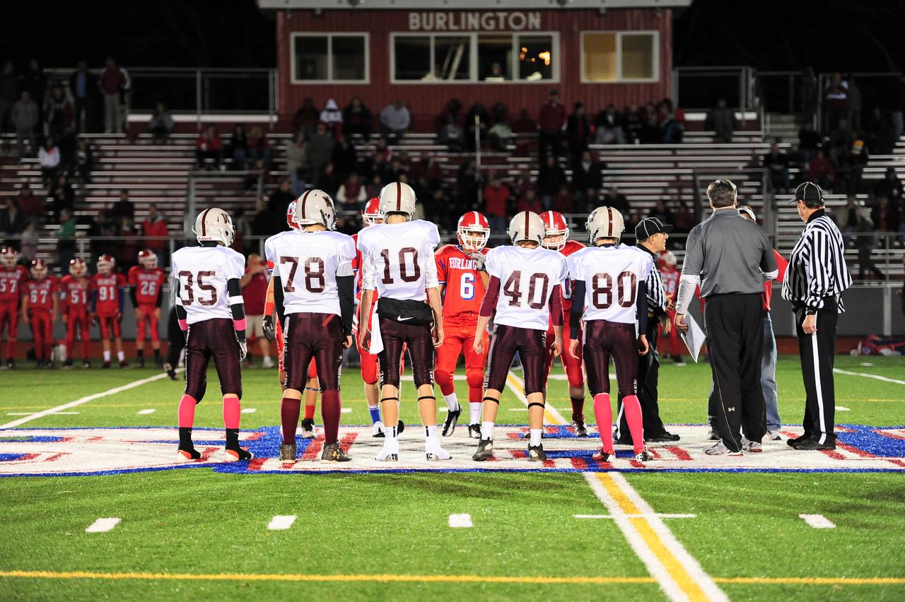 11-1-2012 - A Team vs Burlington0002