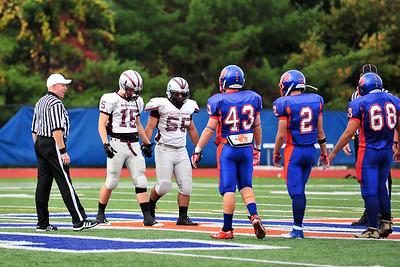 10-6-2012 - WA vs Newton South