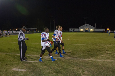 PBS vs West Feliciana