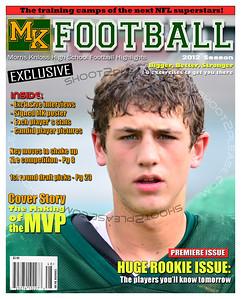 20120908 Freshman West, Morris, MAG