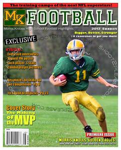 20120921, Freshman, High, Point, MAG