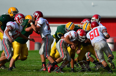 20120921-056-MK_Freshman_vs_High_Point