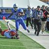 ISU vs. South Dakota - football
