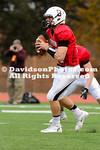 NCAA FOOTBALL:  NOV 23 Campbell at Davidson