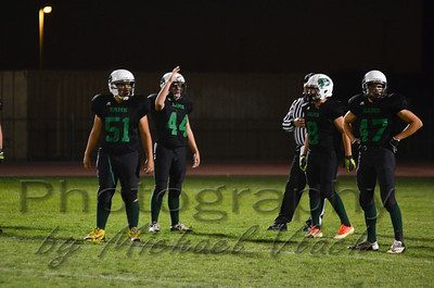 2013 Dixon JV vs. Mesa Verde