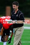 NCAA FOOTBALL:  OCT 12 Drake at Davidson