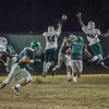 Eagle Rock Football vs Hamilton Yankees