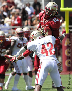 2013 fsu spring game wlpearce read more voltagebd Image collections