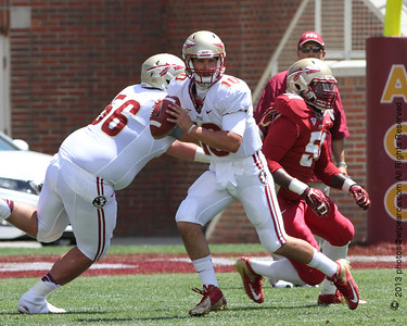 2013 fsu spring game wlpearce voltagebd Image collections