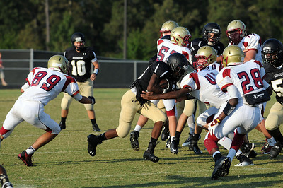 Freshman vs Mill Creek (1)