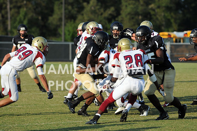 Freshman vs Mill Creek (2)