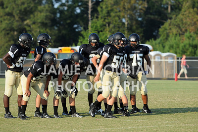 Freshman vs Mill Creek (5)