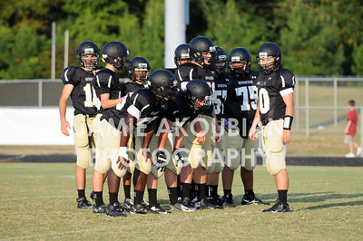 Freshman vs Mill Creek (13)