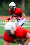 NCAA FOOTBALL:  OCT 19 Marist at Davidson