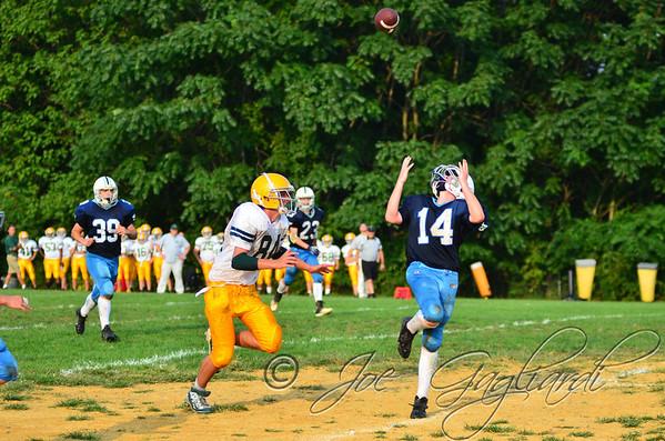 Denville Football 2013 www.shoot2please.com From MK_Freshmen_vs_West_Morris on Sep 12, 2013