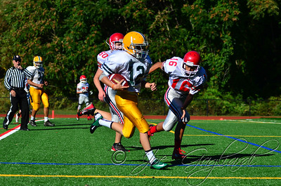 From MK_Freshmen_vs_High_Point on Sep 28, 2013 www.shoot2please.com - Joe Gagliardi Photography