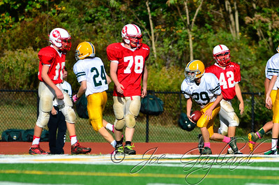 From MK_Freshmen_vs_Morris_Hills on Oct 12, 2013 www.shoot2please.com - Joe Gagliardi Photography